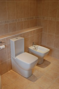 Rustington Bathroom