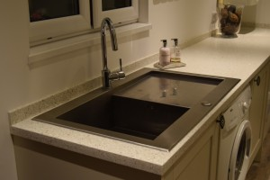 East Preston Kitchen Sink